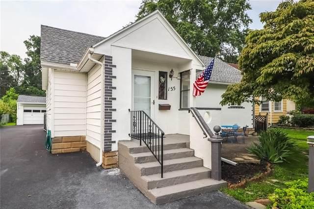 155 Oaklawn Drive, Irondequoit, NY 14617 (MLS #R1353474) :: Robert PiazzaPalotto Sold Team