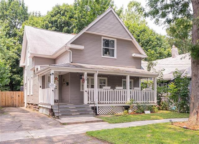 129 6th Street, Rochester, NY 14605 (MLS #R1353509) :: Thousand Islands Realty