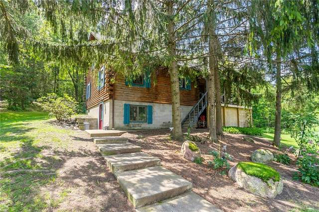 4504 Kear Road, Bristol, NY 14424 (MLS #R1353585) :: TLC Real Estate LLC