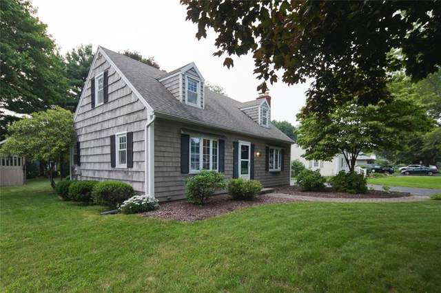 549 West Road, Webster, NY 14580 (MLS #R1353635) :: Robert PiazzaPalotto Sold Team