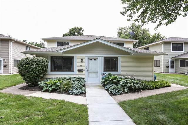 50 Milrace Dr, East Rochester, NY 14445 (MLS #R1353638) :: Thousand Islands Realty