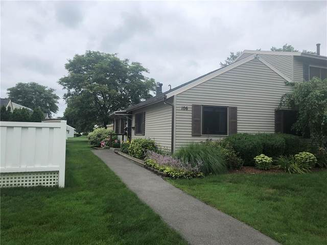 106 Norwich Drive, Ogden, NY 14624 (MLS #R1353674) :: BridgeView Real Estate Services