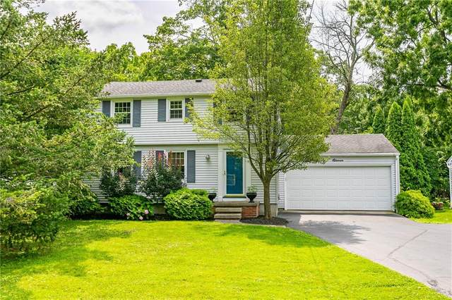 11 Austin Park, Pittsford, NY 14534 (MLS #R1353678) :: BridgeView Real Estate Services
