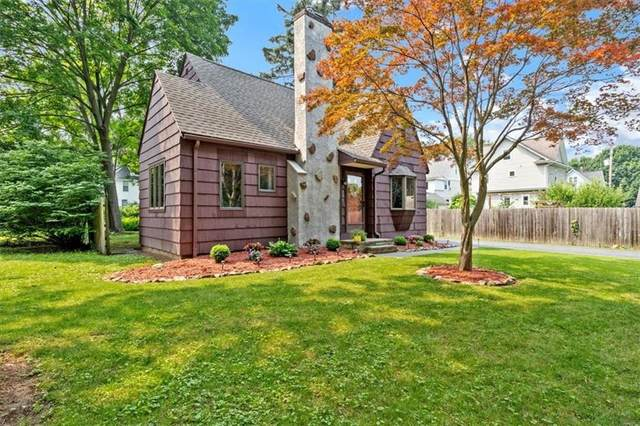 307 Wilson Avenue, East Rochester, NY 14445 (MLS #R1353685) :: BridgeView Real Estate Services