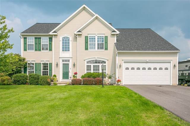 1937 Stablegate Drive, Canandaigua-Town, NY 14424 (MLS #R1353699) :: BridgeView Real Estate Services