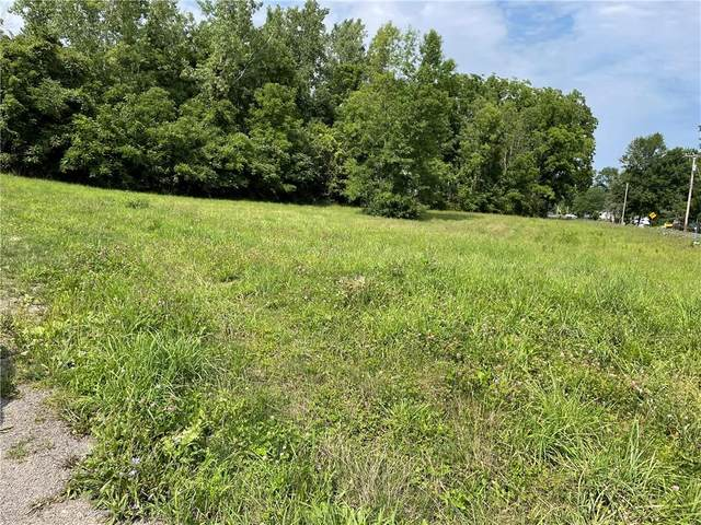 115 Arcadia-Zurich Norris, Arcadia, NY 14513 (MLS #R1353730) :: BridgeView Real Estate