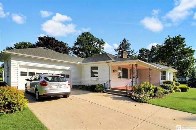 162 W Main Street, Westfield, NY 14787 (MLS #R1353742) :: TLC Real Estate LLC