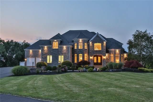 10 Whisperwood Drive, Perinton, NY 14564 (MLS #R1353753) :: Avant Realty
