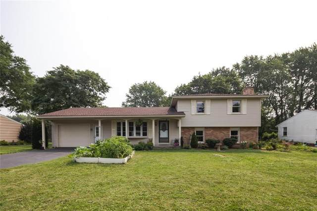 40 Archer Road, Chili, NY 14624 (MLS #R1353808) :: Thousand Islands Realty