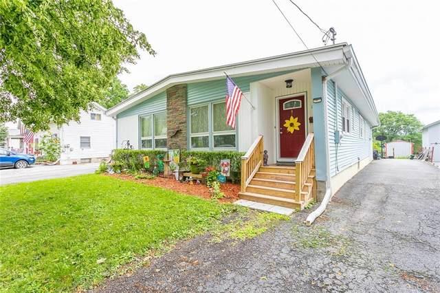 153 Gorham Street, Canandaigua-City, NY 14424 (MLS #R1353880) :: BridgeView Real Estate Services