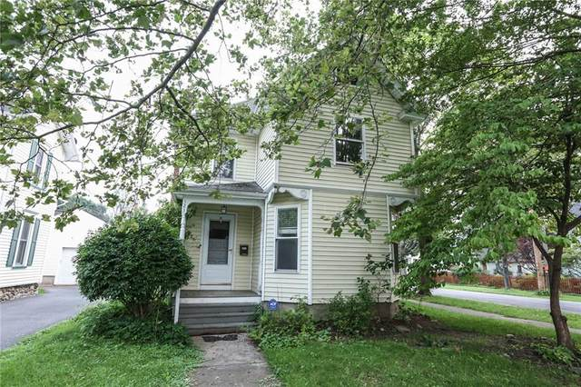 123 West Avenue, Perinton, NY 14450 (MLS #R1353890) :: BridgeView Real Estate Services