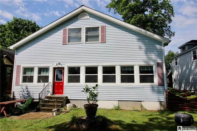3352 Highland Avenue, North Harmony, NY 14710 (MLS #R1353893) :: Robert PiazzaPalotto Sold Team
