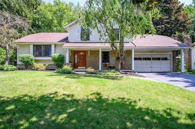 37 Hidden Spring Circle, Greece, NY 14616 (MLS #R1353905) :: BridgeView Real Estate Services