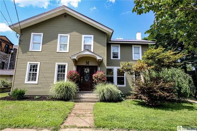 174 Main Street, Randolph, NY 14772 (MLS #R1353933) :: MyTown Realty