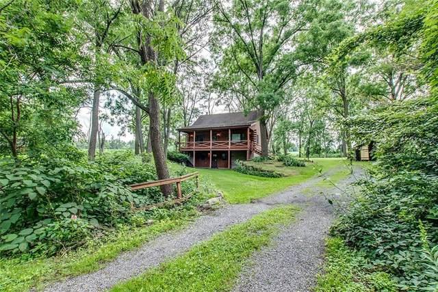 66 Pre Emption Road, Benton, NY 14456 (MLS #R1353953) :: BridgeView Real Estate Services
