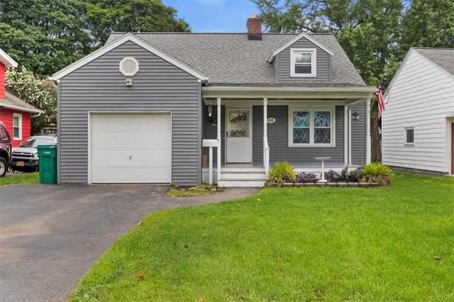 64 Garford Road, Irondequoit, NY 14622 (MLS #R1353954) :: TLC Real Estate LLC