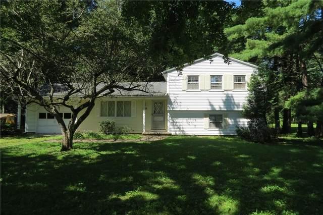 1019 Mayflower Drive, Macedon, NY 14502 (MLS #R1353974) :: TLC Real Estate LLC
