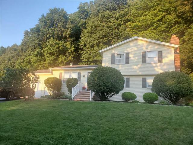 2390 Cornwall Drive, Macedon, NY 14502 (MLS #R1353978) :: Robert PiazzaPalotto Sold Team