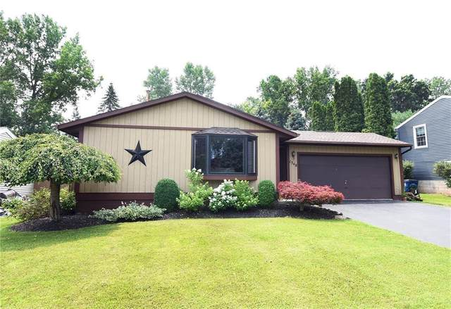 1548 Waterford Road, Walworth, NY 14568 (MLS #R1354045) :: 716 Realty Group