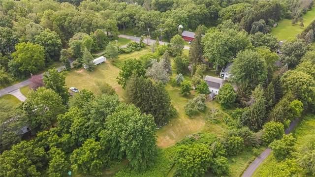 395 Keyes Road, Rush, NY 14472 (MLS #R1354094) :: BridgeView Real Estate