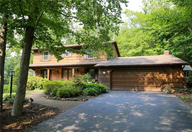134 Lazy Trail, Penfield, NY 14526 (MLS #R1354095) :: Robert PiazzaPalotto Sold Team