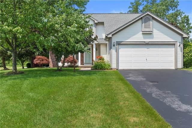 362 Chelsea Meadows Drive, Henrietta, NY 14586 (MLS #R1354123) :: BridgeView Real Estate Services