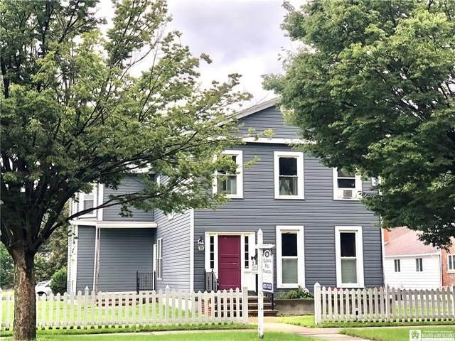 64 E Main Street, Pomfret, NY 14063 (MLS #R1354191) :: Thousand Islands Realty