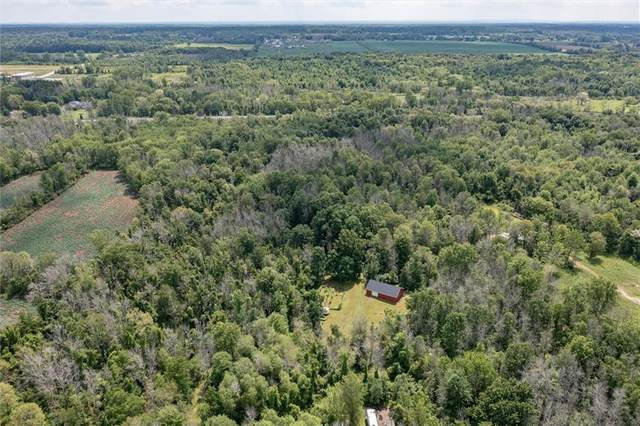 955 West Avenue, Sweden, NY 14420 (MLS #R1354279) :: Serota Real Estate LLC
