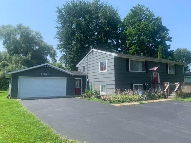17134 Brockport Holley Road, Murray, NY 14470 (MLS #R1354283) :: BridgeView Real Estate