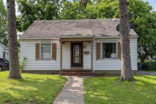 129 Marne St Street, Rochester, NY 14609 (MLS #R1354339) :: Thousand Islands Realty