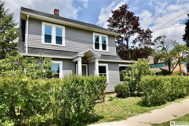108 Stewart Avenue, Jamestown, NY 14701 (MLS #R1354344) :: Thousand Islands Realty