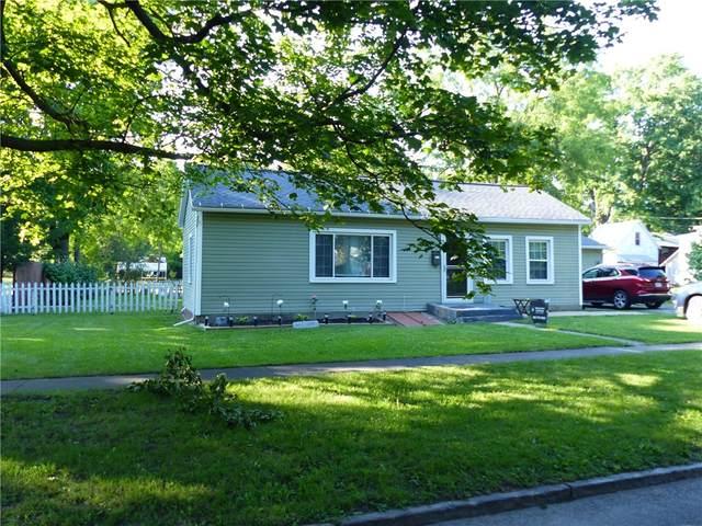 28 Chapel Street, Canandaigua-City, NY 14424 (MLS #R1354360) :: TLC Real Estate LLC