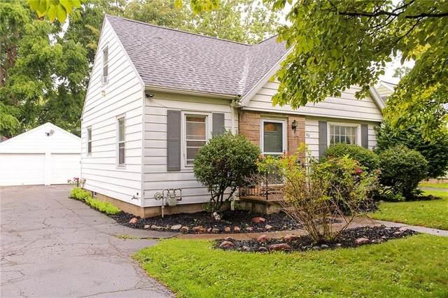 90 Ellington Road, Rochester, NY 14616 (MLS #R1354397) :: TLC Real Estate LLC