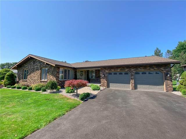 134 Pine Valley Drive, Greece, NY 14626 (MLS #R1354434) :: 716 Realty Group