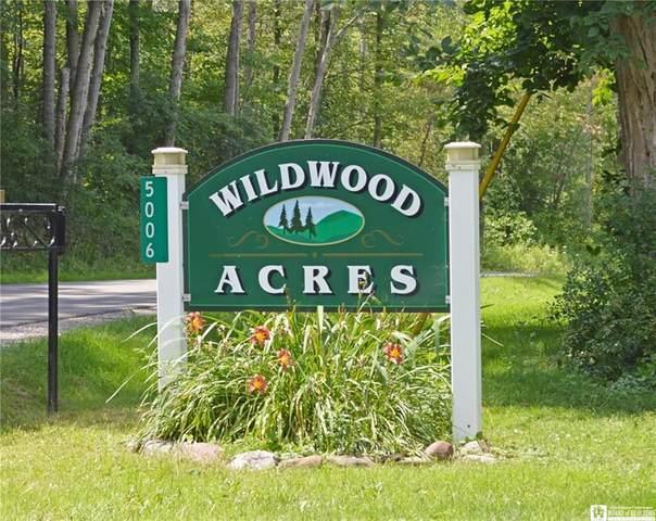 5006 Brown Rd Road, Ellery, NY 14712 (MLS #R1354435) :: BridgeView Real Estate
