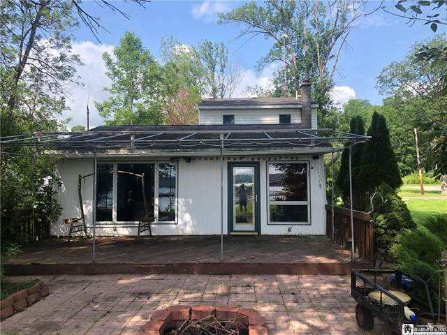 3504 Mason Street, North Harmony, NY 14785 (MLS #R1354441) :: Robert PiazzaPalotto Sold Team