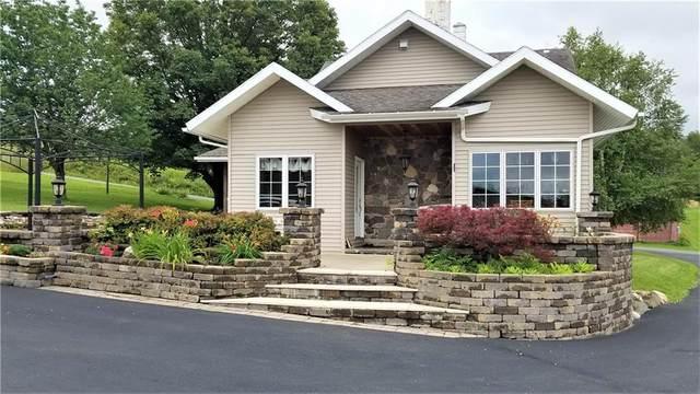 2461 Beaver Dams Moreland Road, Dix, NY 14812 (MLS #R1354465) :: BridgeView Real Estate
