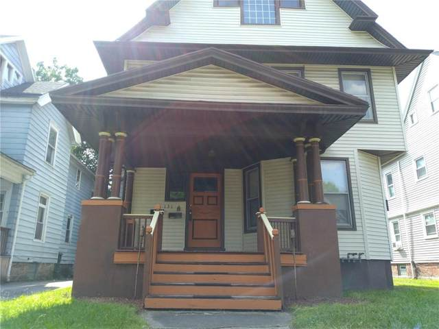 131 Wellington Avenue, Rochester, NY 14611 (MLS #R1354521) :: Thousand Islands Realty