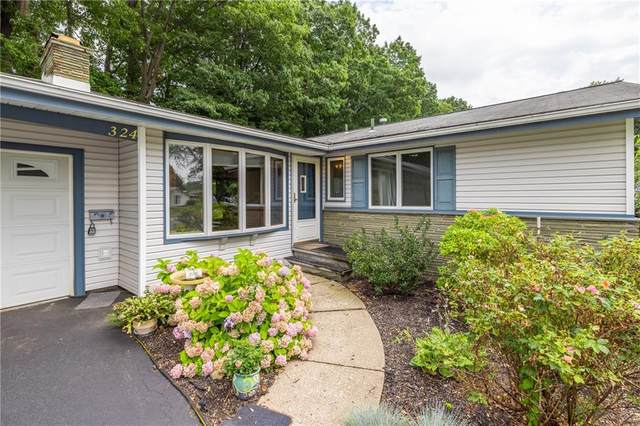 324 Paddy Hill Drive, Greece, NY 14616 (MLS #R1354596) :: Thousand Islands Realty
