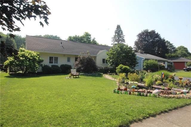 170 Coniston Drive, Brighton, NY 14610 (MLS #R1354643) :: BridgeView Real Estate Services