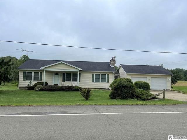 3073 Route 426, Mina, NY 14736 (MLS #R1354662) :: MyTown Realty