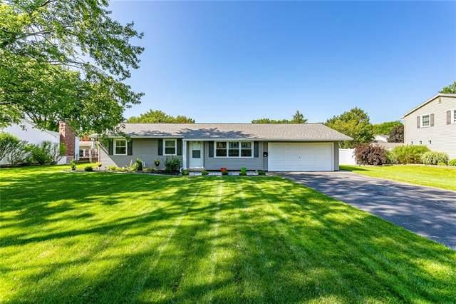 30 Golf Stream Drive, Perinton, NY 14526 (MLS #R1354738) :: BridgeView Real Estate Services
