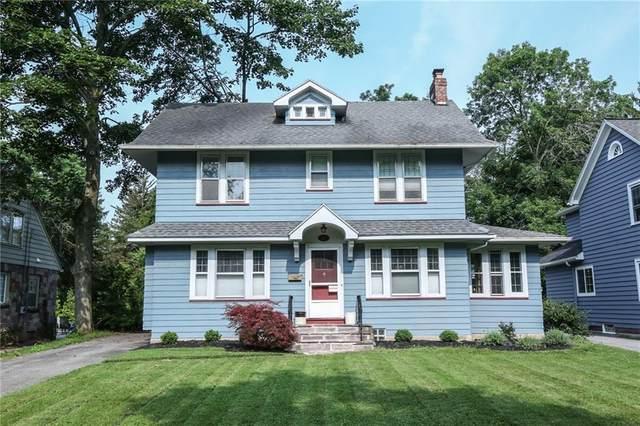 81 Eastland Avenue, Brighton, NY 14618 (MLS #R1354740) :: BridgeView Real Estate Services