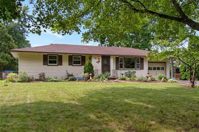 47 Larchbriar Drive, Greece, NY 14616 (MLS #R1354747) :: BridgeView Real Estate Services