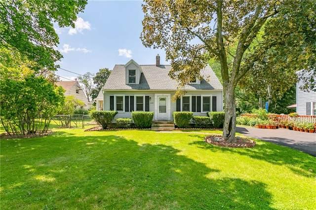 2099 W Henrietta Rd, Brighton, NY 14623 (MLS #R1354788) :: BridgeView Real Estate