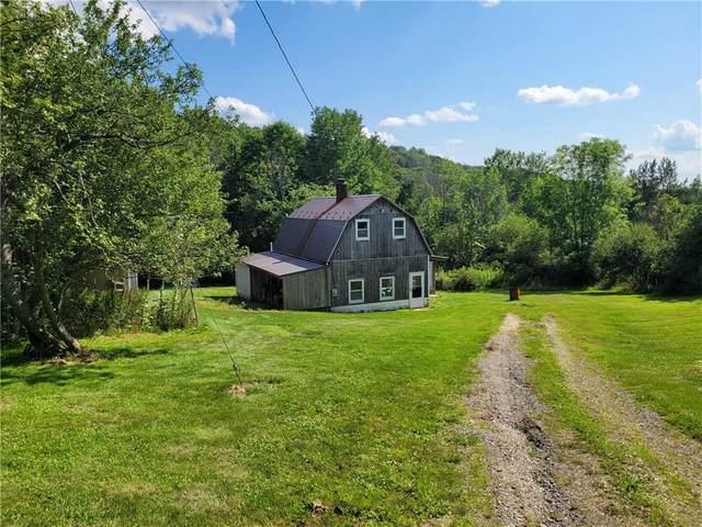 5764 Bauter Road, Wheeler, NY 14809 (MLS #R1354803) :: TLC Real Estate LLC