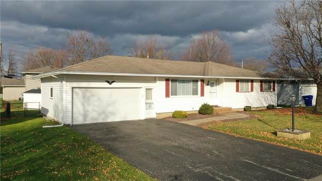 15 Lucena Drive, Gates, NY 14606 (MLS #R1354839) :: TLC Real Estate LLC