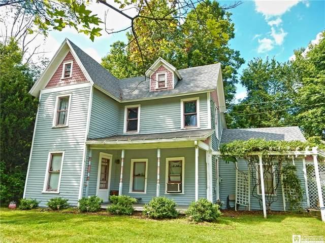 125 Fairmount Avenue N, Busti, NY 14750 (MLS #R1354866) :: TLC Real Estate LLC