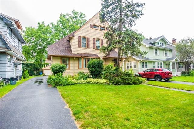 925 Genesee Park Boulevard, Rochester, NY 14619 (MLS #R1354894) :: MyTown Realty