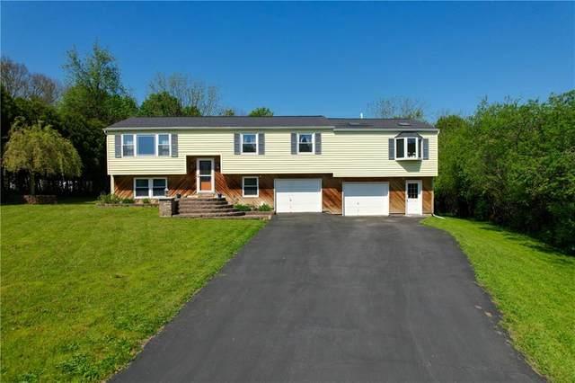 14 Hillside Drive, Phelps, NY 14432 (MLS #R1354919) :: Avant Realty